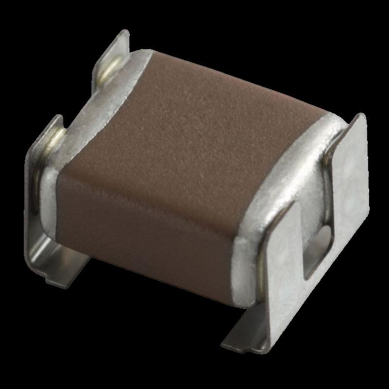 KRM Series Metal Terminal Type Multilayer Ceramic Capacitors for General Purpose